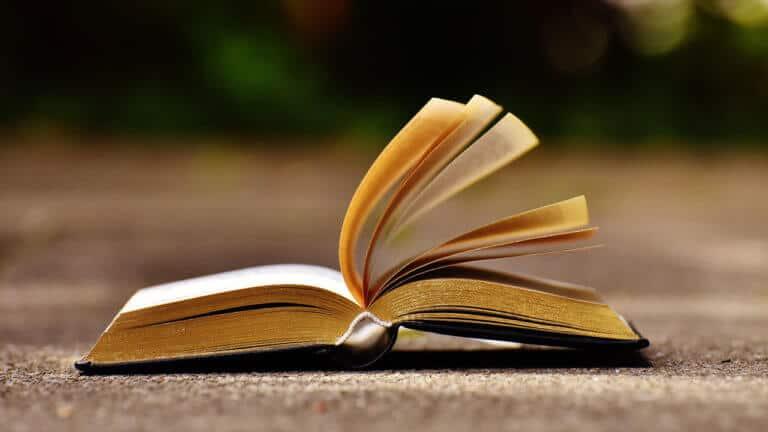 Libros que me han construido