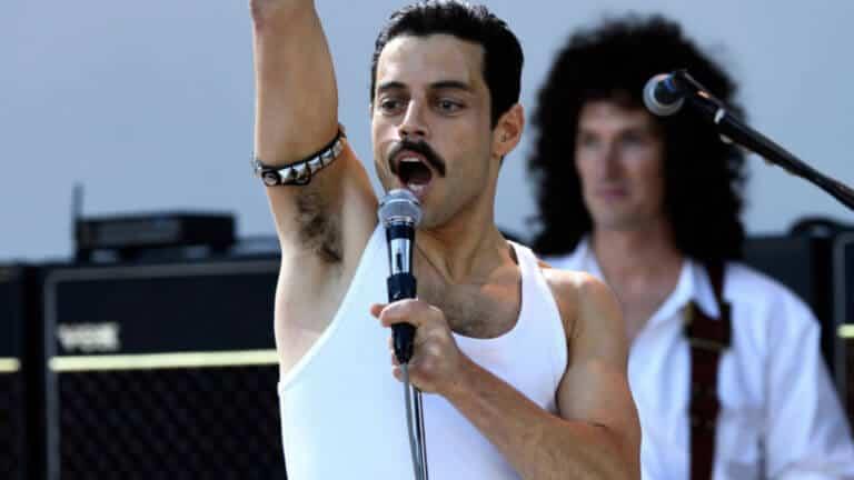 Mi opinión sobre la película Bohemian Rhapsody