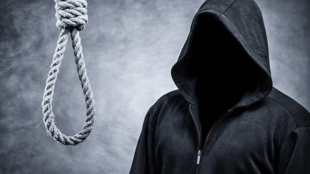 Suicidio y muerte