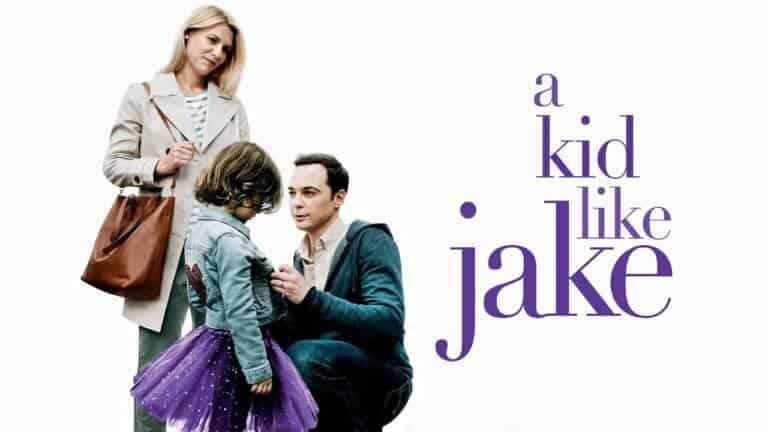 Mi opinión sobre la película «Un niño como Jake»