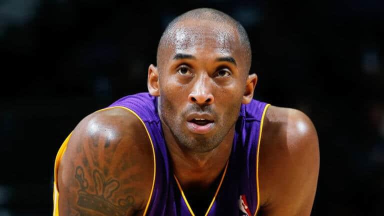 Lo que nos deja Kobe Bryant
