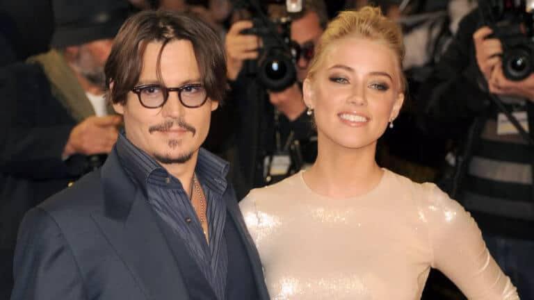 Lo que revela el caso de la ex esposa de Johnny Depp