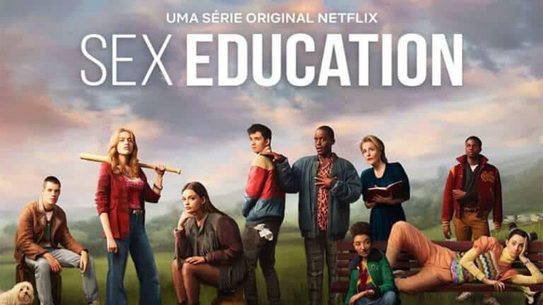 Mi opinión sobre segunda temporada de «Sex Education»