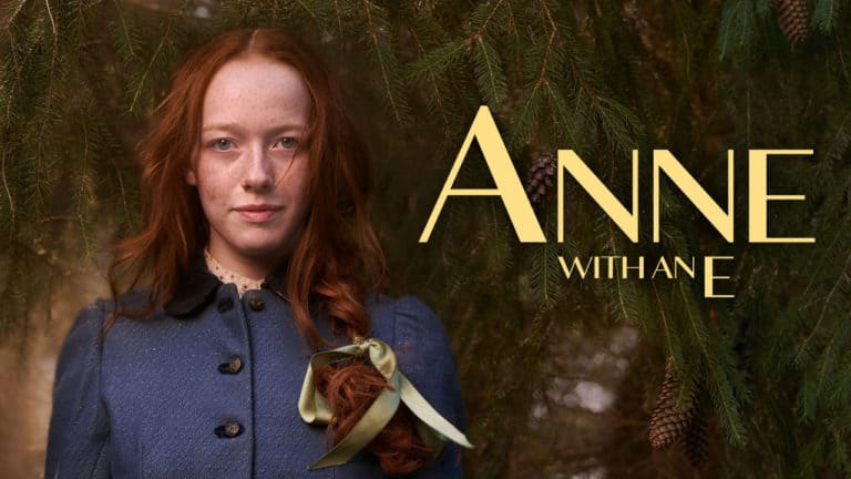 "Mi opinión sobre la serie ""Anne with an E"""