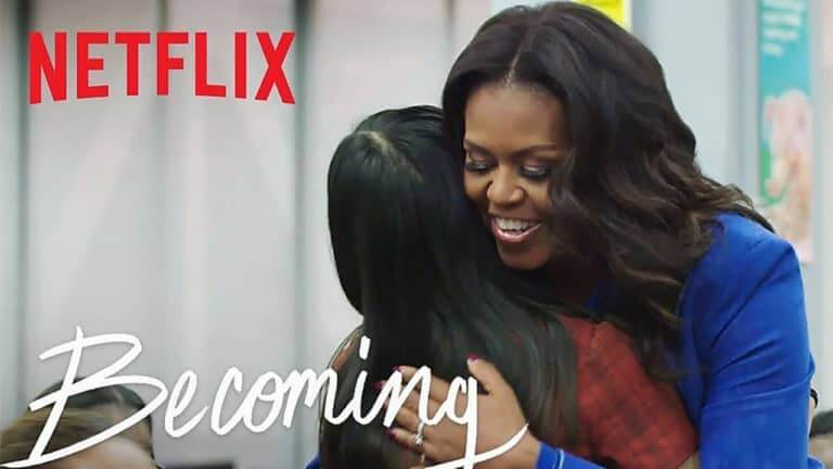 Mi opinión sobre «Becoming», documental de Netflix sobre Michelle Obama