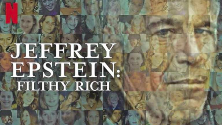 "Mi opinión sobre la docuserie ""Jeffrey Epstein: Asquerosamente rico"""