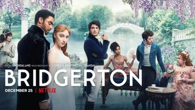 Mi opinión sobre la serie «Bridgerton»