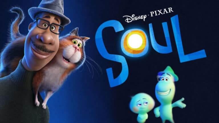 Mi opinión sobre la película «Soul»